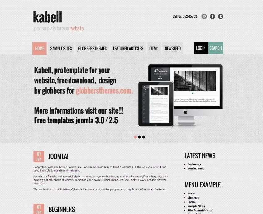 Kabell