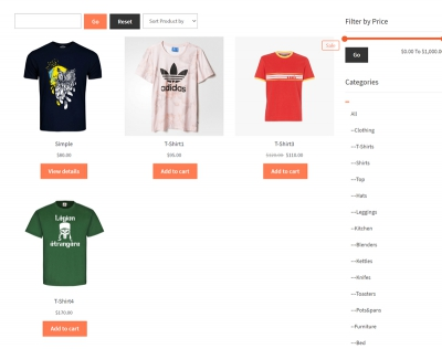 J2Store is a native Joomla shopping cart and e-Commerce extension