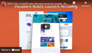 Helix Ultimate Framework Joomla - All You Need To Know - Limited Time Access