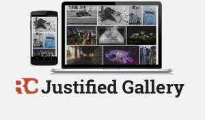 RC Justified Gallery