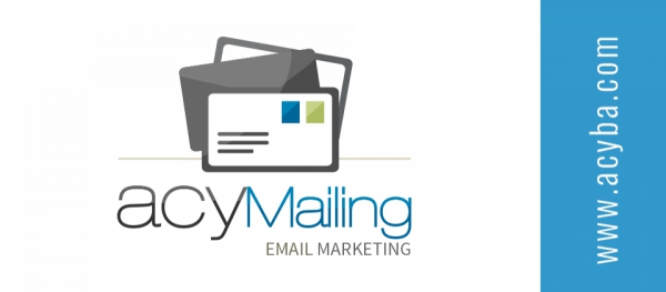 AcyMailing - Newsletter and email marketing