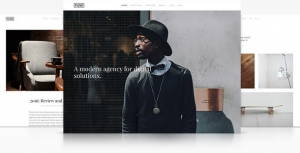 Fuse - YooTheme template