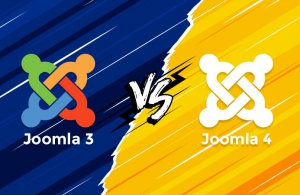 Joomla 3 and Joomla 4 features comparison: 15 new things to take note