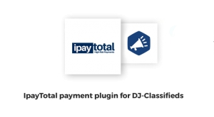 IPayTotal payment plugin for DJ-Classifieds DJ-Extensions