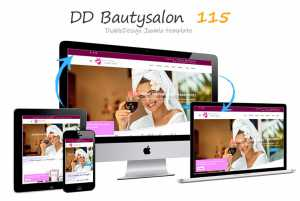 DD Beautysalon 115