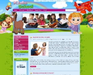 DD Kids School 23