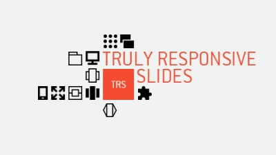 Truly Responsive Slides