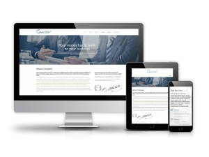 Good Deal - Joomla business template