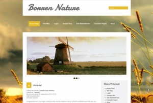 Borren Nature