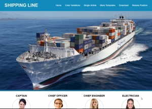 JSR SHIPPING LINE