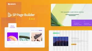 SP Page Builder 3.4.6