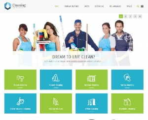 JM Cleaning Company