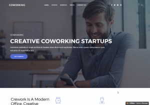 CW-CoWorking